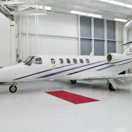 Сessna Citation CJ2+